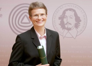 Dr. Eva-Maria Nawrath, M.A.