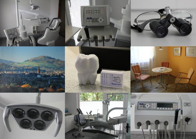 Zahnarztpraxis Dr. Eva-Maria Nawrath, M.A.