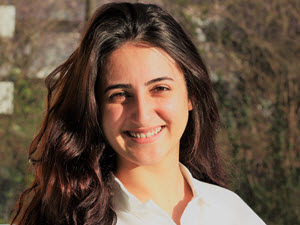 Esra Bardakci
